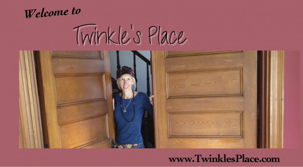 Welcome to Twinkle s Place