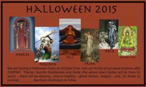 Halloween TwinklesPlace 2015