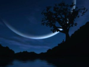 new moon june