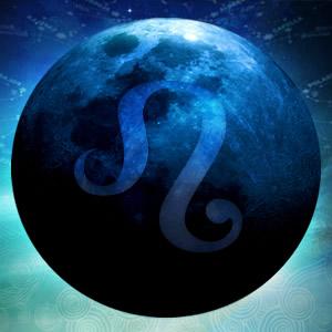 new moon leo 2015