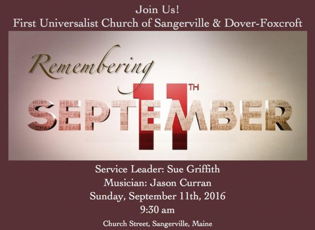 Sangerville FB 911 a