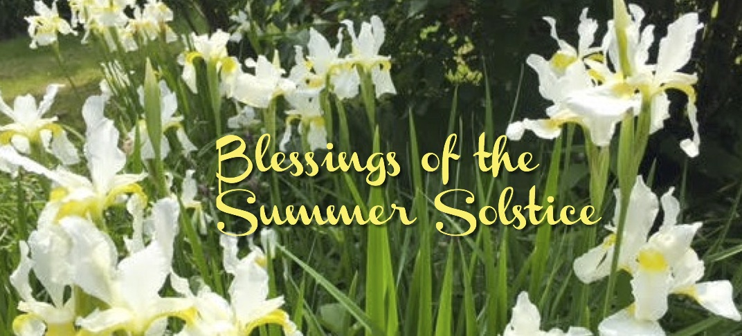 Summer Solstice Blessings  TwinklesPlace